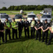 Police use drones to detect hare coursing