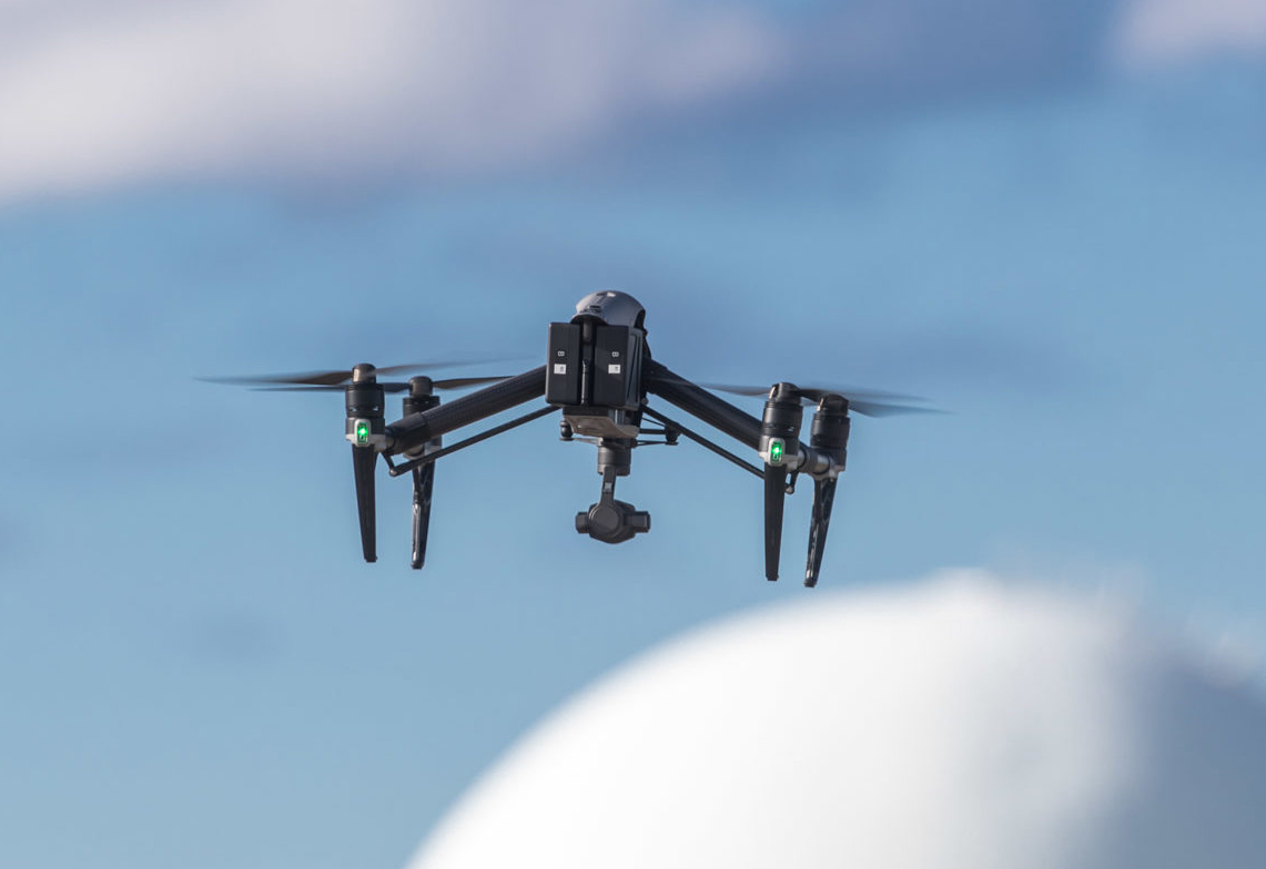 Standardised Benchmarking Approach Needed For Drone Certification