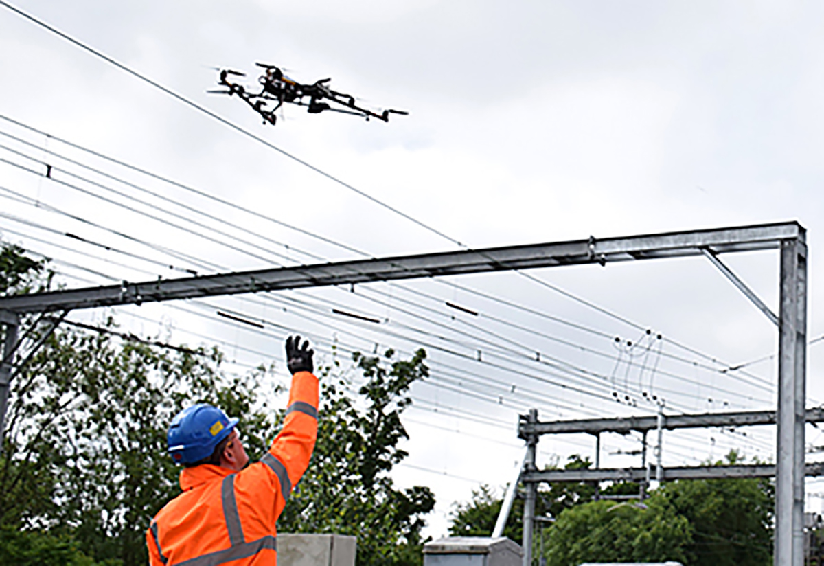 Resource Group rebrands drone business as commercial