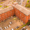 DJM-Aerial-Solutions-carries-out-Roof-Inspection-Survey-in-Leeds-using-industrial-drone-technology-600×300