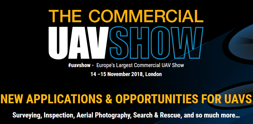 Commercial UAVs