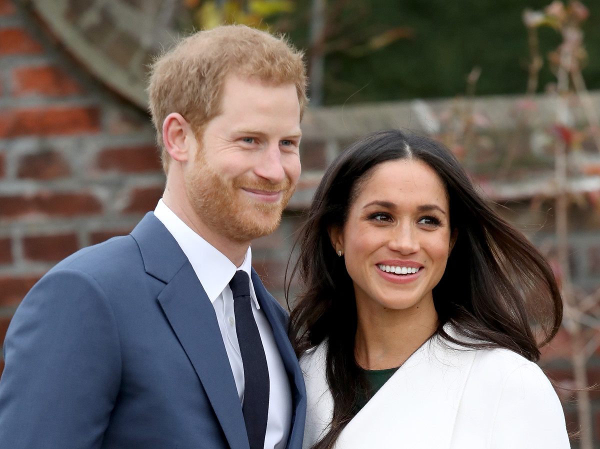 Windsor buzzing with excitement ahead of royal wedding