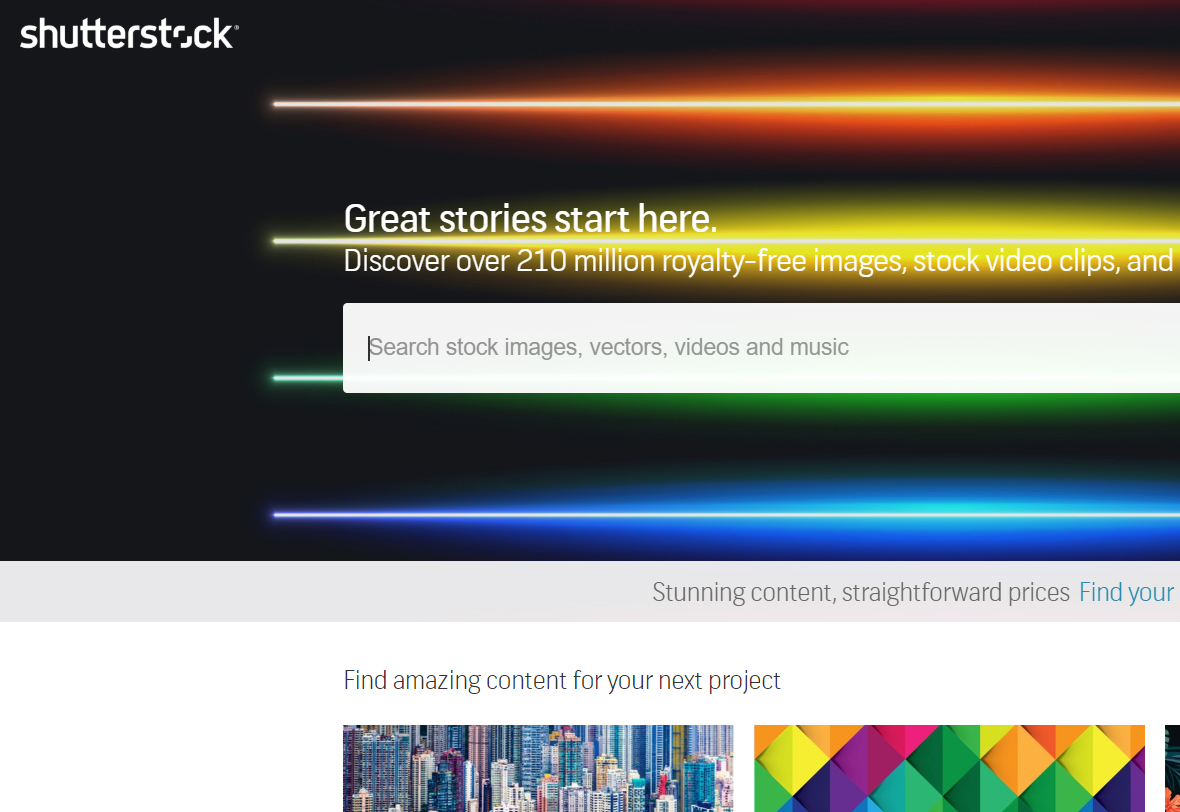 Shutterstock embraces drone capabilities with exclusive partnership deal