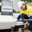 airbus drone delivery