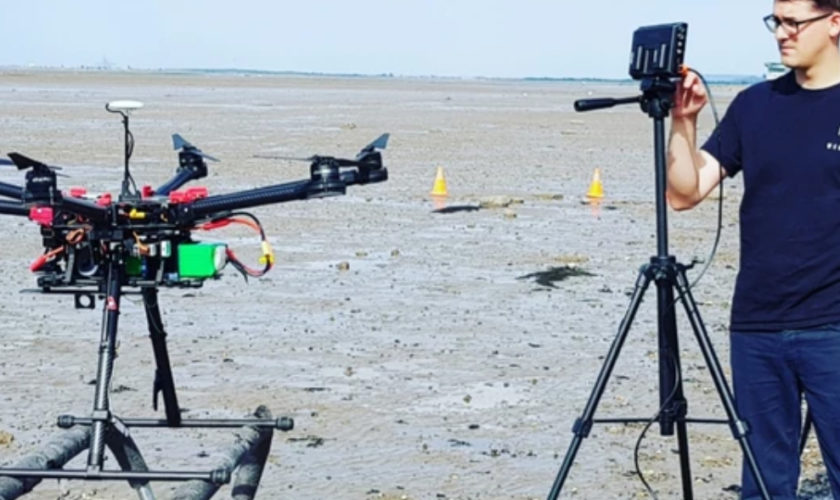 ely aviation music video