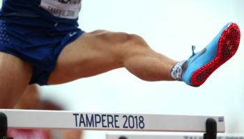 IAAF World U20 Championships – Day 3