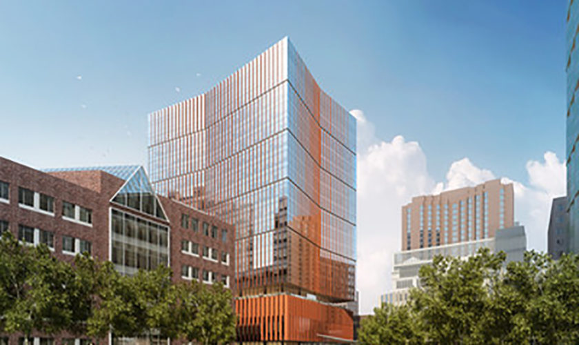 Boeing MIT Kendall Square