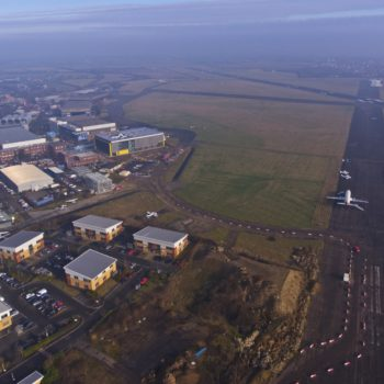 Pete-McCarthy-drone-aerial-shot-of-campus