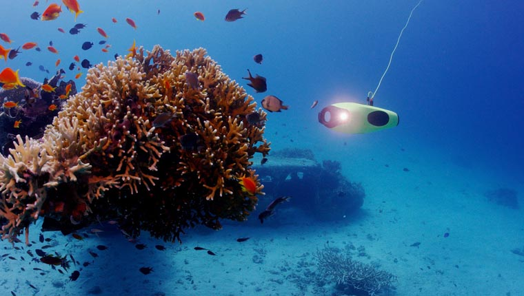 review-fifish-p3-underwater-drone-rov