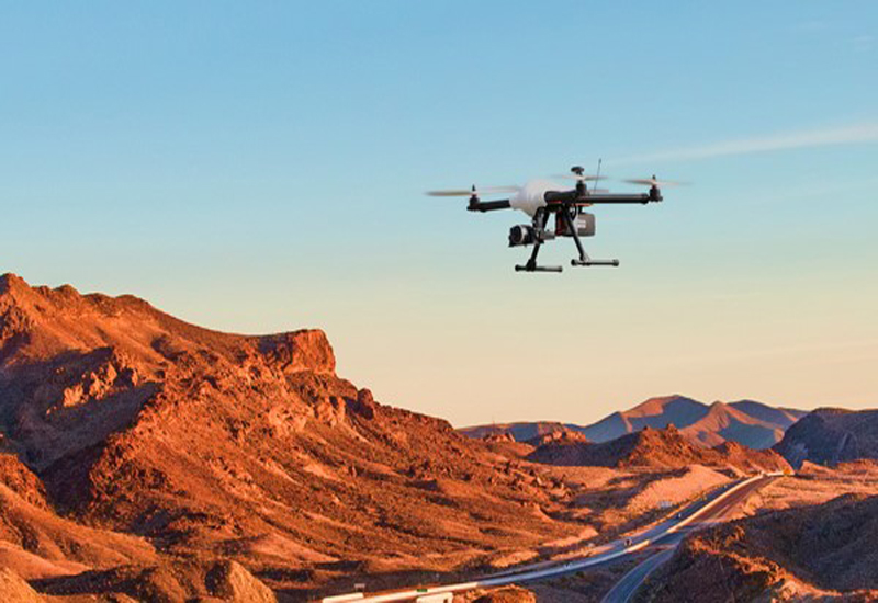 Unifly Teams Up With Nevada Test Site For Faa Utm Program