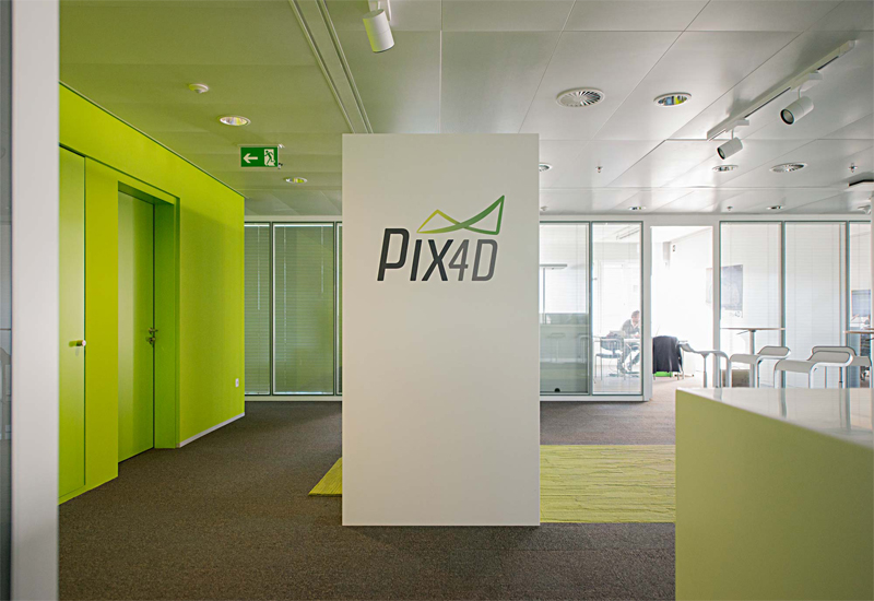Pix4D to host first ever user conference