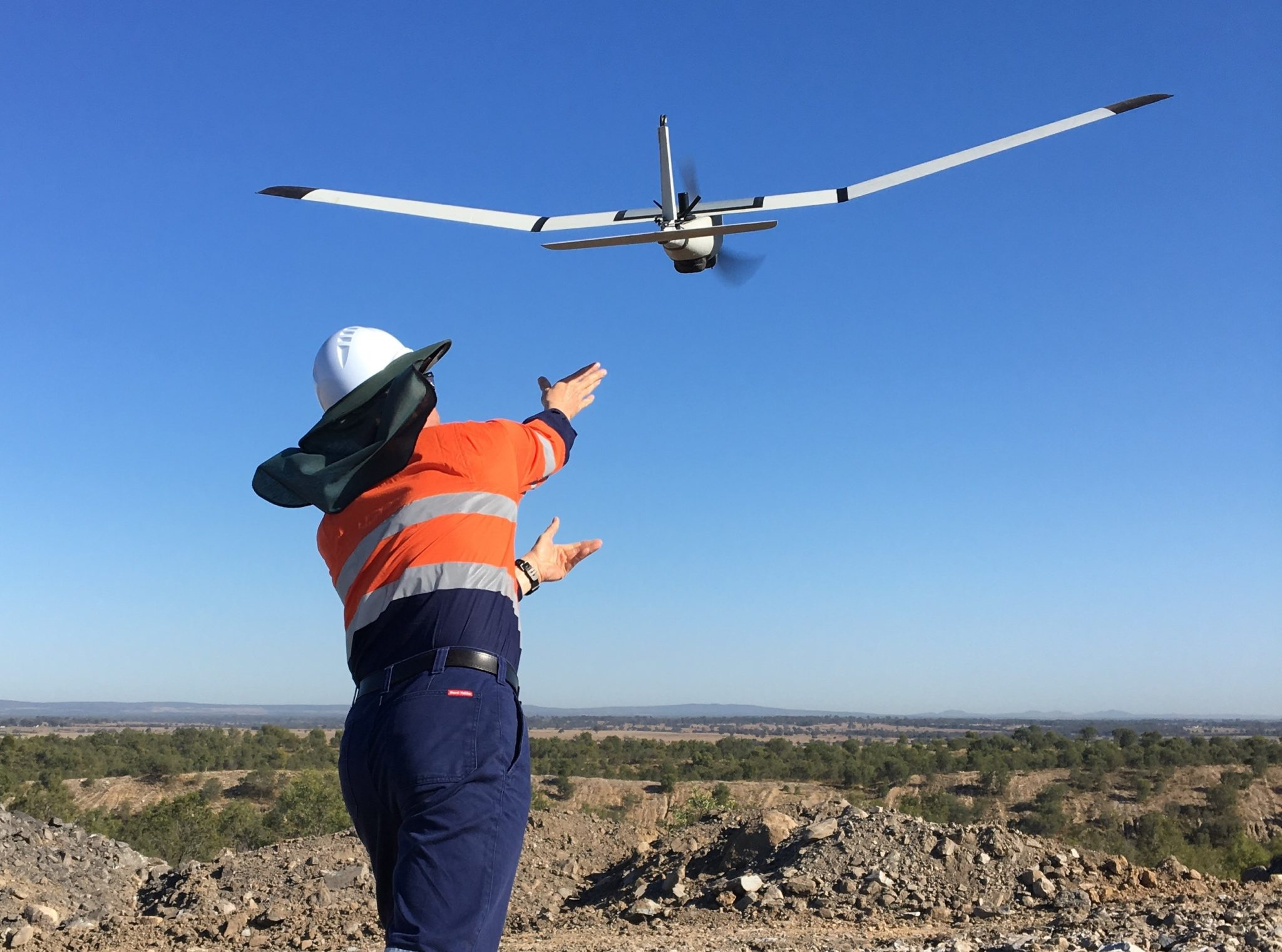 Terra Drone executes Australian expansion plan with local