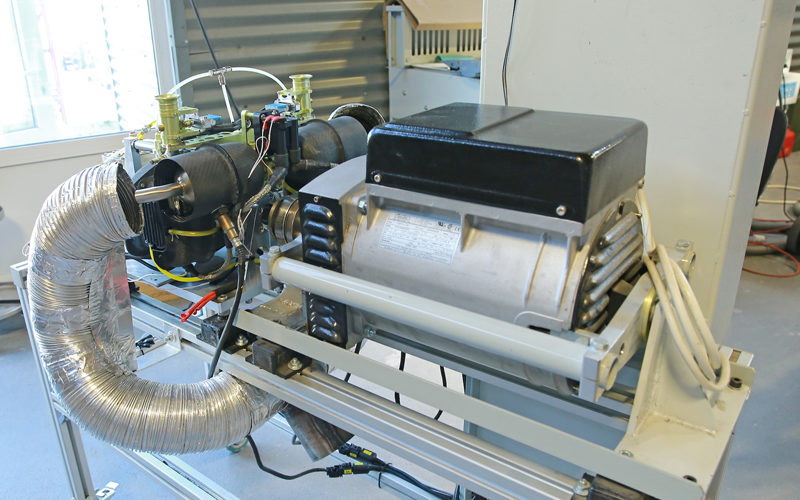 Test bed for engines JPG