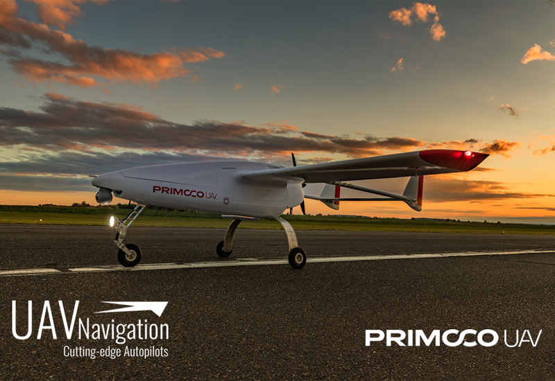 "Primoco UAV sees ""eightfold"" business growth during lockdown"