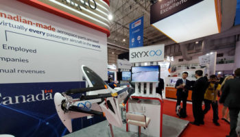SkyX-SkyX Announces Gold Sponsorship of New Kuwait Summit