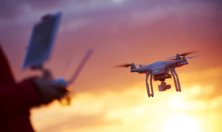 YPO launches Drone and Associated Products and Services framework for public sector
