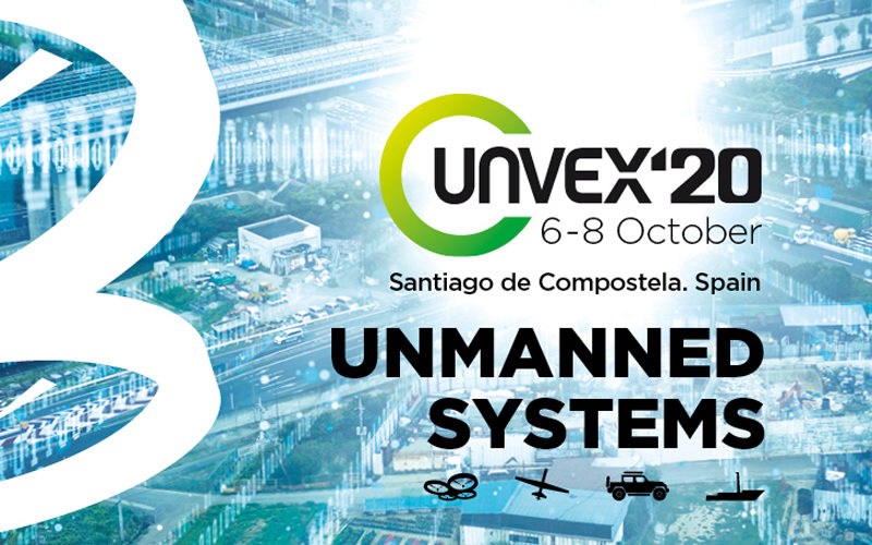 UNVEX 2020 October