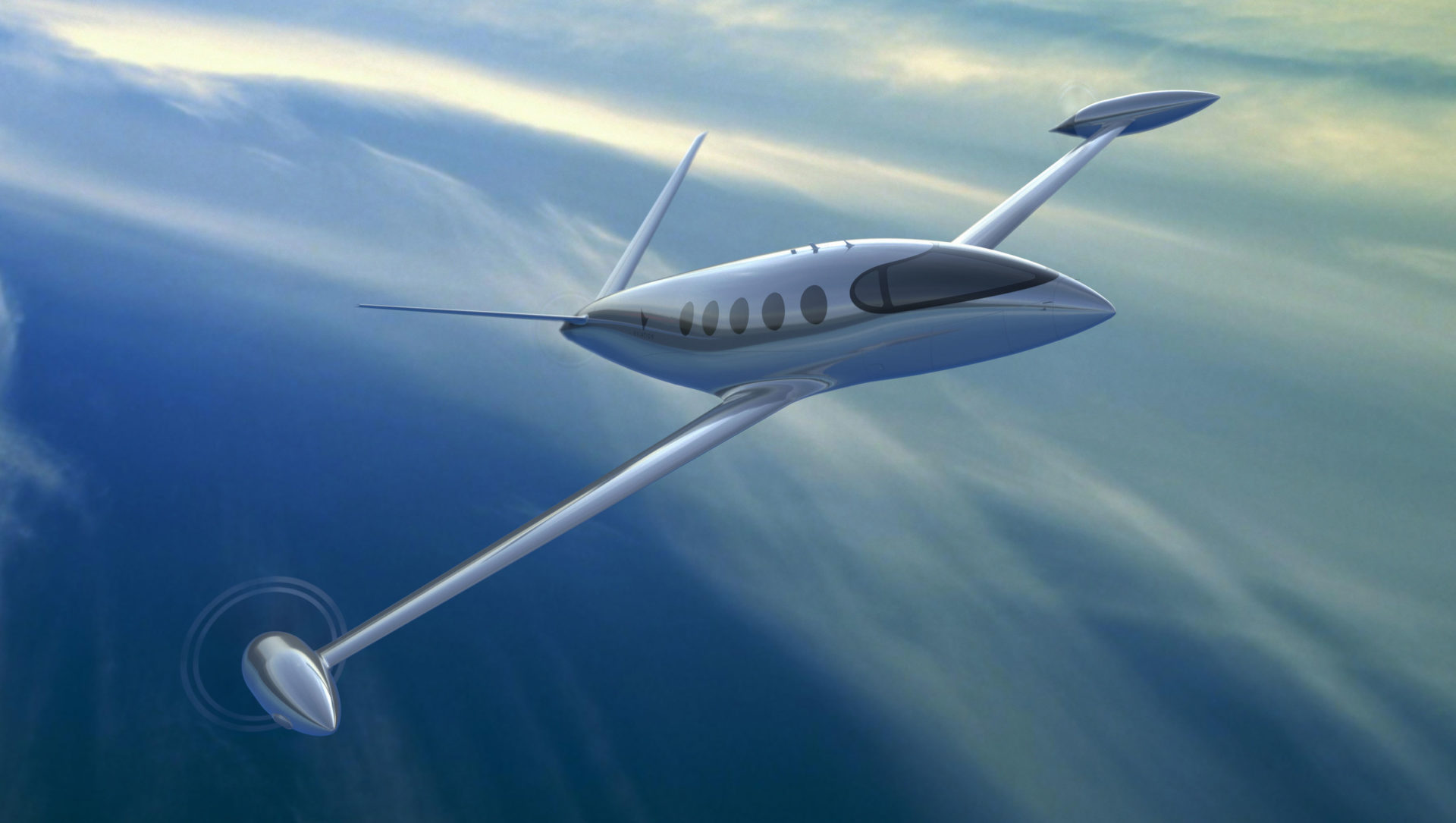 GKN Aerospace signs Eviation collaboration for all-electric aircraft