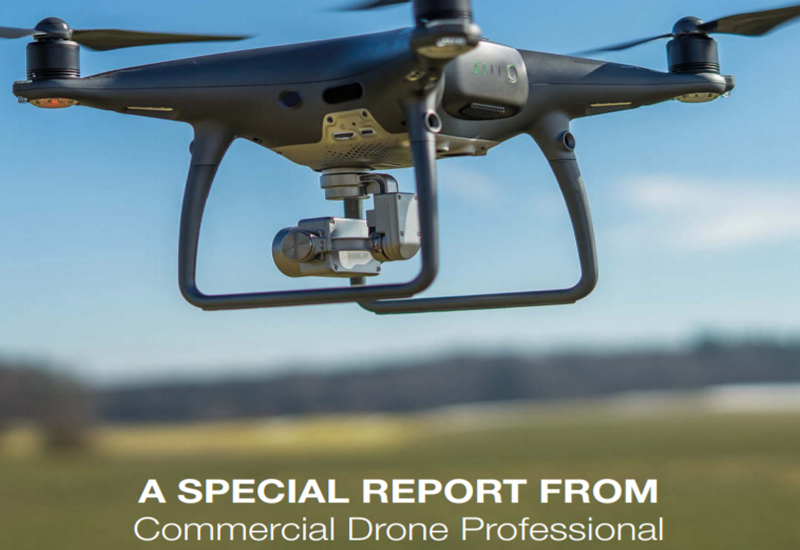 SPECIAL REPORT: Drones and the Emergency Services