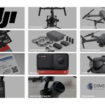 Drone-Safe-Store