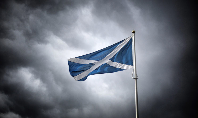 Scottish Referendum Campaigning Enters The Final Stages