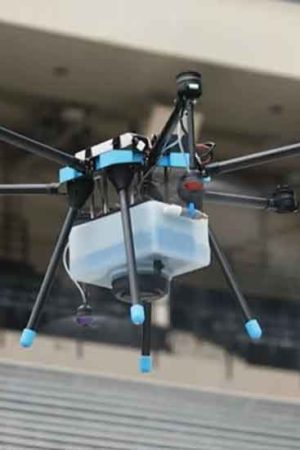 Lucid Drone Technologies