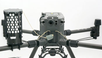 Mounted-DRS-M300-System