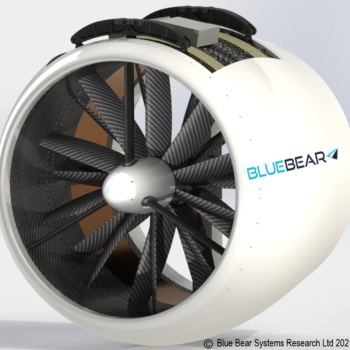 Blue Bear Systems Research