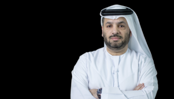 Faisal Al Bannai, CEO of EDGE